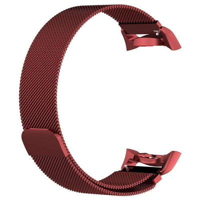 Samsung Gear S2 - Milanese Magnetic Band - HYPR Supply