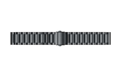 Samsung Gear Sport - Stainless Steel Link Band - HYPR Supply