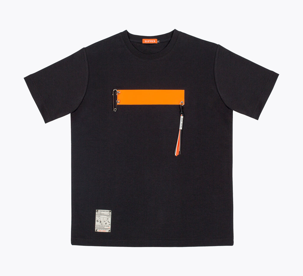 212°FUN Bar Tee (Black)