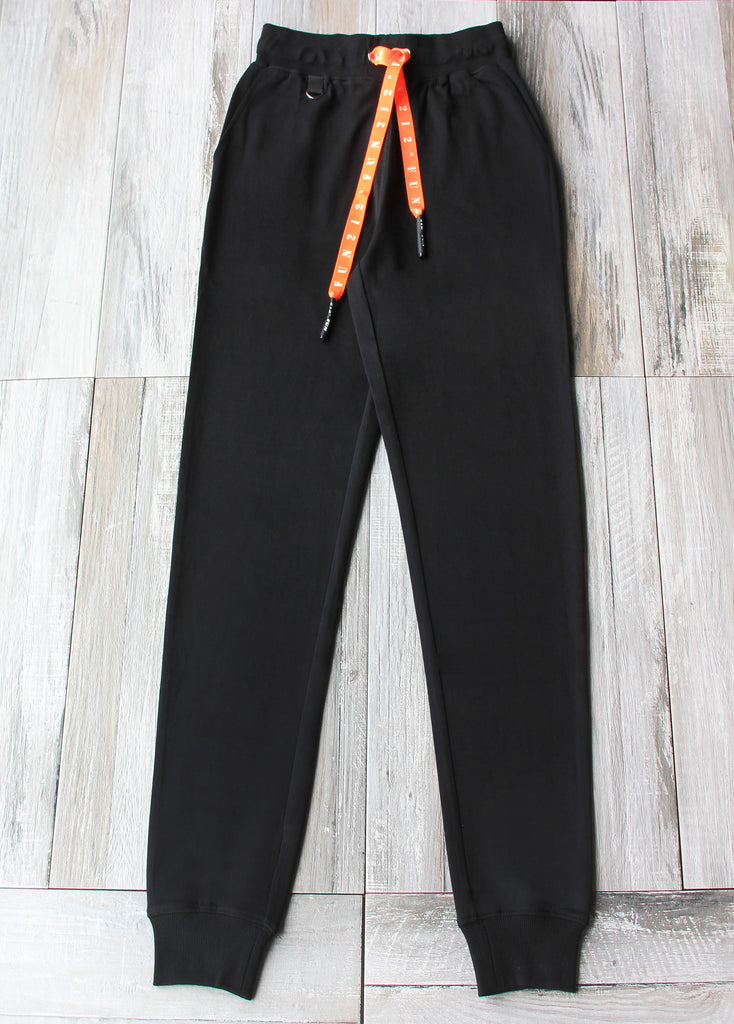 Slim Fit Jogger Sweatpants