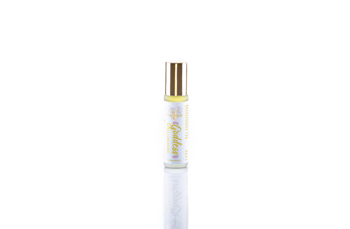 Goddess Aromatherapy Roll On Blend