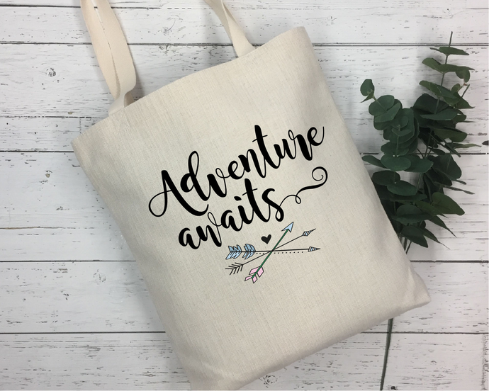 Adventure Awaits SVG - Crafty Mama Studios