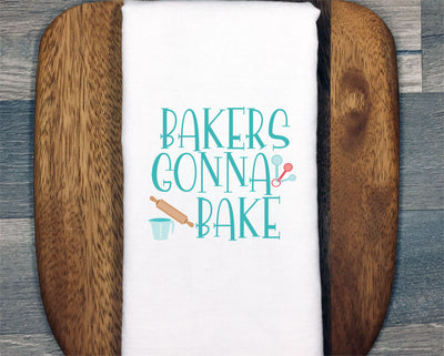 Bakers Gonna Bake SVG - Crafty Mama Studios