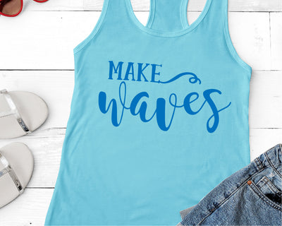 Make Waves SVG - Crafty Mama Studios