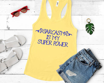 Sarcasm Is My Super Power SVG - Crafty Mama Studios