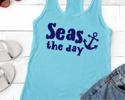 Seas The Day SVG - Crafty Mama Studios