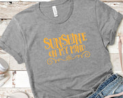 Sunshine On My Mind SVG - Crafty Mama Studios