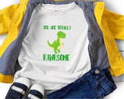 You're Totally Awesome SVG - Crafty Mama Studios