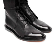 Women's Fashion Lace Martin Boots