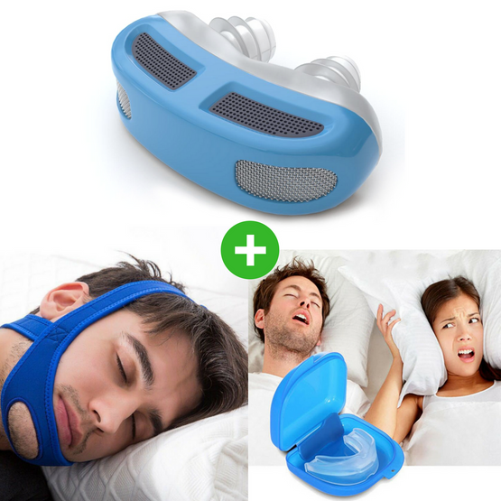 Total Anti-Snore System