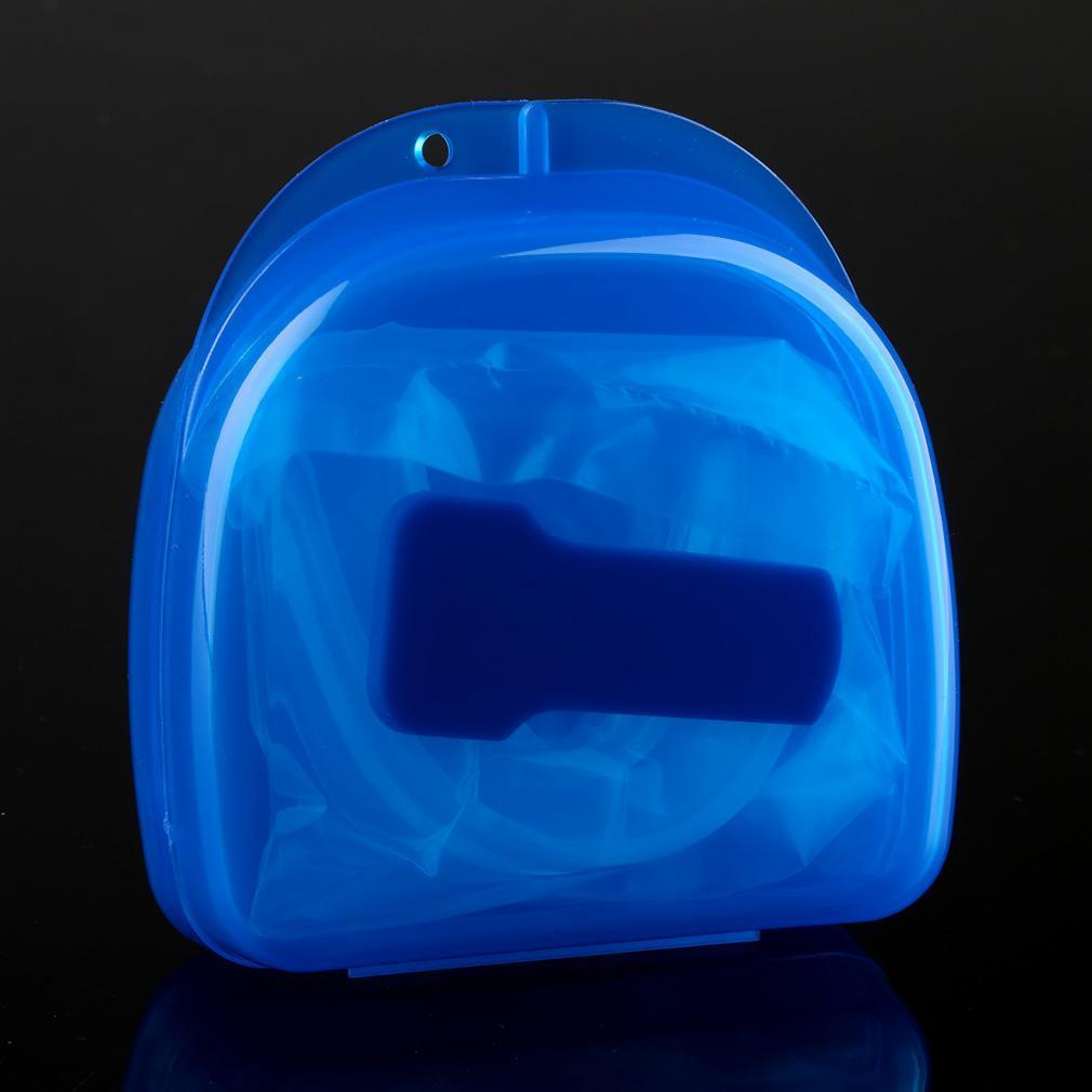 Anti-snoring mouth guard - Sleepgadgets