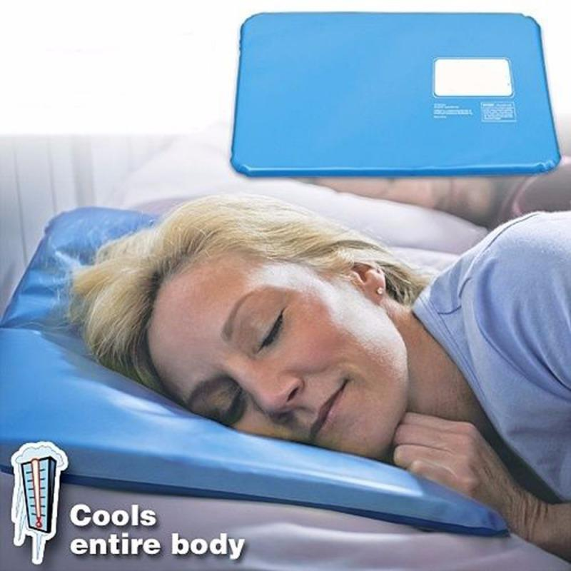 Pillow Cooling Mat for Summer - Sleepgadgets