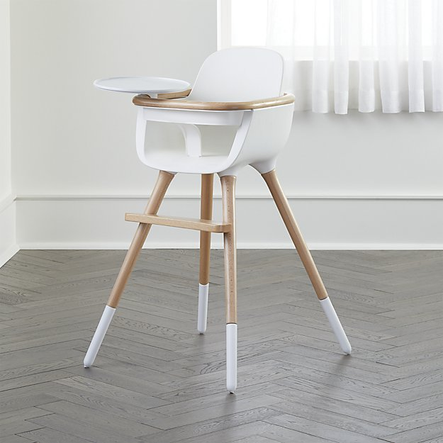 Buy Micuna Ovo Max Luxe High Chair With Pu Leather Belts