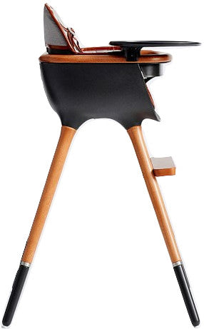 Pleasant Micuna Ovo Max City High Chair With Pu Leather Belts And Pad Dailytribune Chair Design For Home Dailytribuneorg