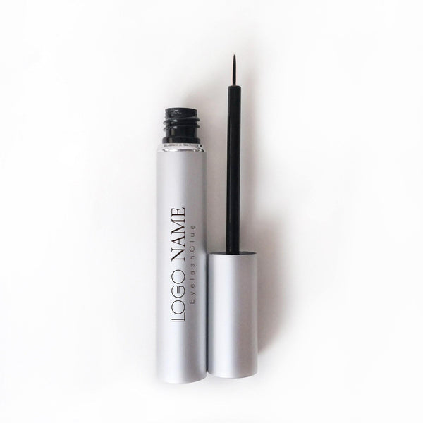 High Quality Lash Glue Lash Adhesive No Smell Super Strong Long-Lasting 5ml  Custom Logo - omgbeautylash