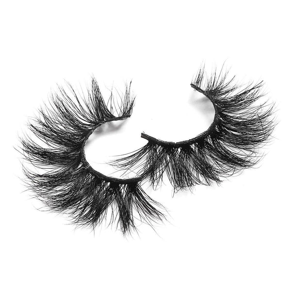 3D Mink Eyelashes LX78 - omgbeautylash