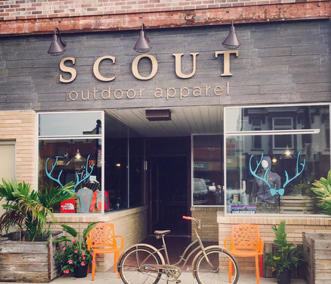 Scout Outdoor Apparel | Hiking & Outdoor Clothing & Gear Near Me