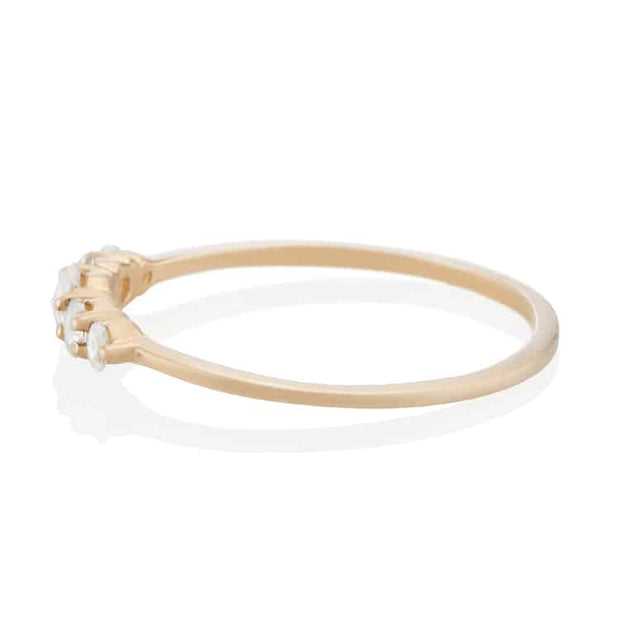 Belle Du Jour Ring
