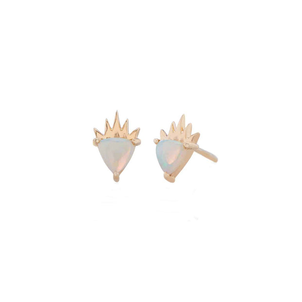Opal Hydra Earrings