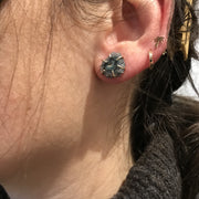 Melissa Joy Manning Stalactite Stud Earrings