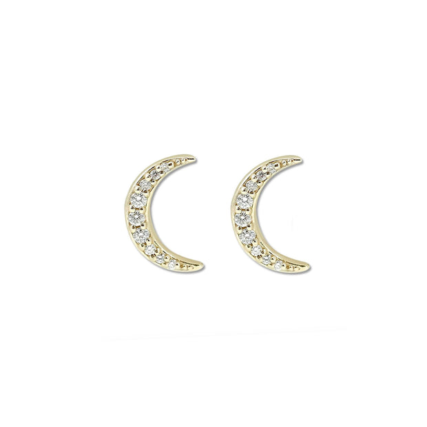 Coco Moon Earrings