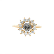Diamond Monde Ring