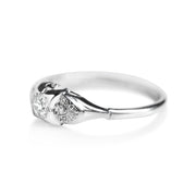 Diamond Kayla Ring
