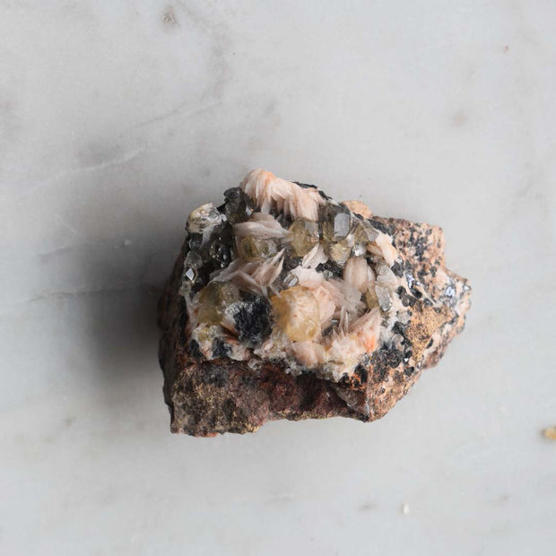 Sericite Mineral #1