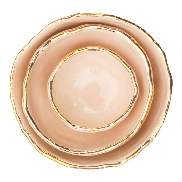 Blush Jewelry  Dishes - Shelter Jewelry Shop DC