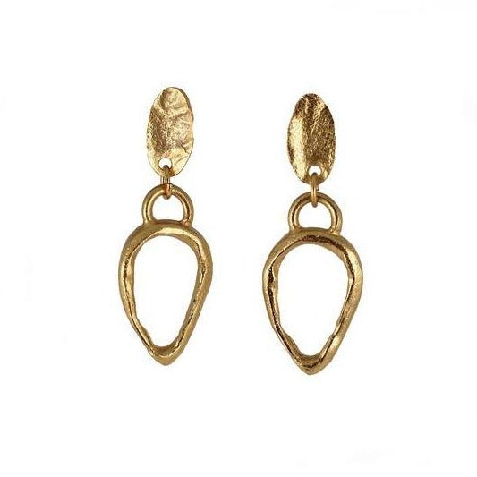 Cupid's Bow Earrings