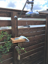 Charger l'image dans la galerie, Cedar Shower Caddy-Indoor or Outdoor
