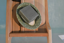 Load image into Gallery viewer, Cedar Bath Tray , Tablette Holder