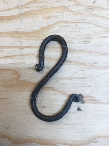 Extra Wrought Iron Hooks