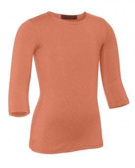 Kids Cotton 3/4 Sleeve Colors