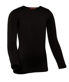 Kids Nylon/Lycra Long Sleeve