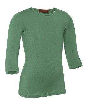 Kids Modal 3/4 Sleeve More Colors