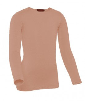 Kids Modal Long Sleeve Summer Colors
