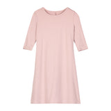 KIDS HALO DRESS 3/4 SLEEVE