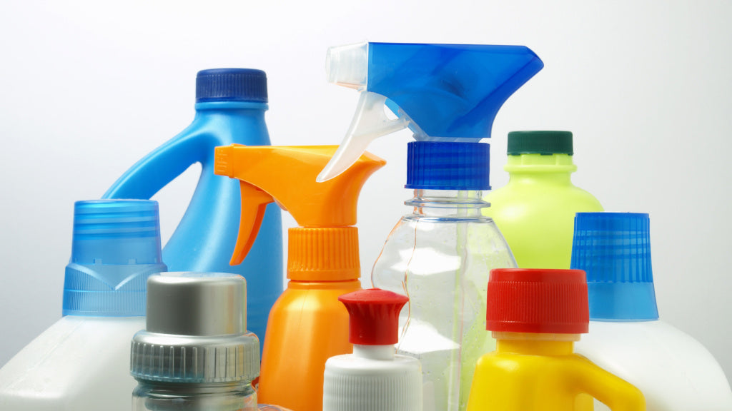 Can Chemical Disinfectants Make Your Child Fat? – Purevo