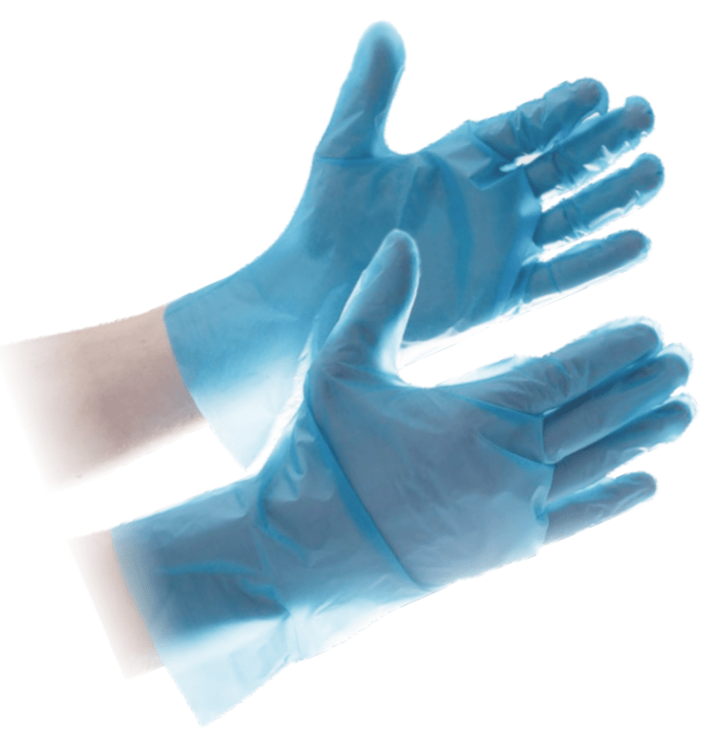 Eco friendly gloves