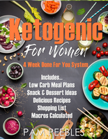 The Ultimate Keto Bundle For Women