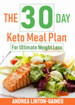 The 30 Day Keto Meal Plan KetoCoach For Women