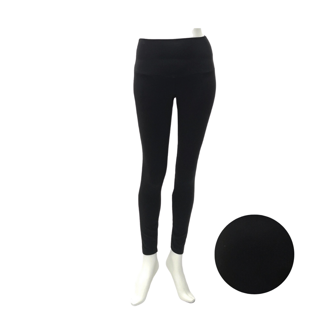 Poly Lycra Yogi Long Legging
