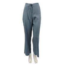 Tencel Linen Drawstring Easy Pant