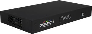 Datapath Fx4/H Display Wall Controller