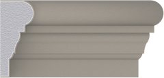 Stucco Window Trim