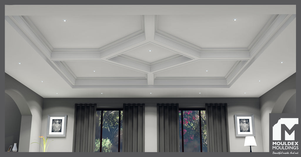 Waffle Ceiling Design Guide