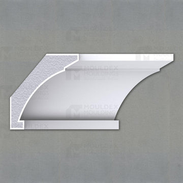 THE NATALINA - INTERIOR PLASTER CROWN/CORNICE (4