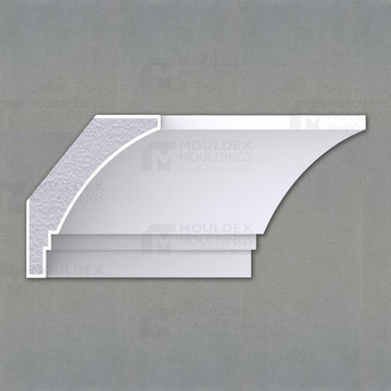 THE LORRAINE - INTERIOR PLASTER CROWN/CORNICE (4