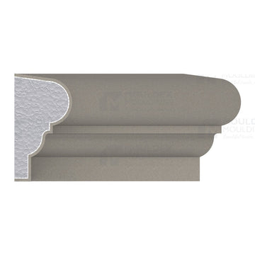 THE BAYVIEW - WINDOW & DOOR TRIM (3-1/2